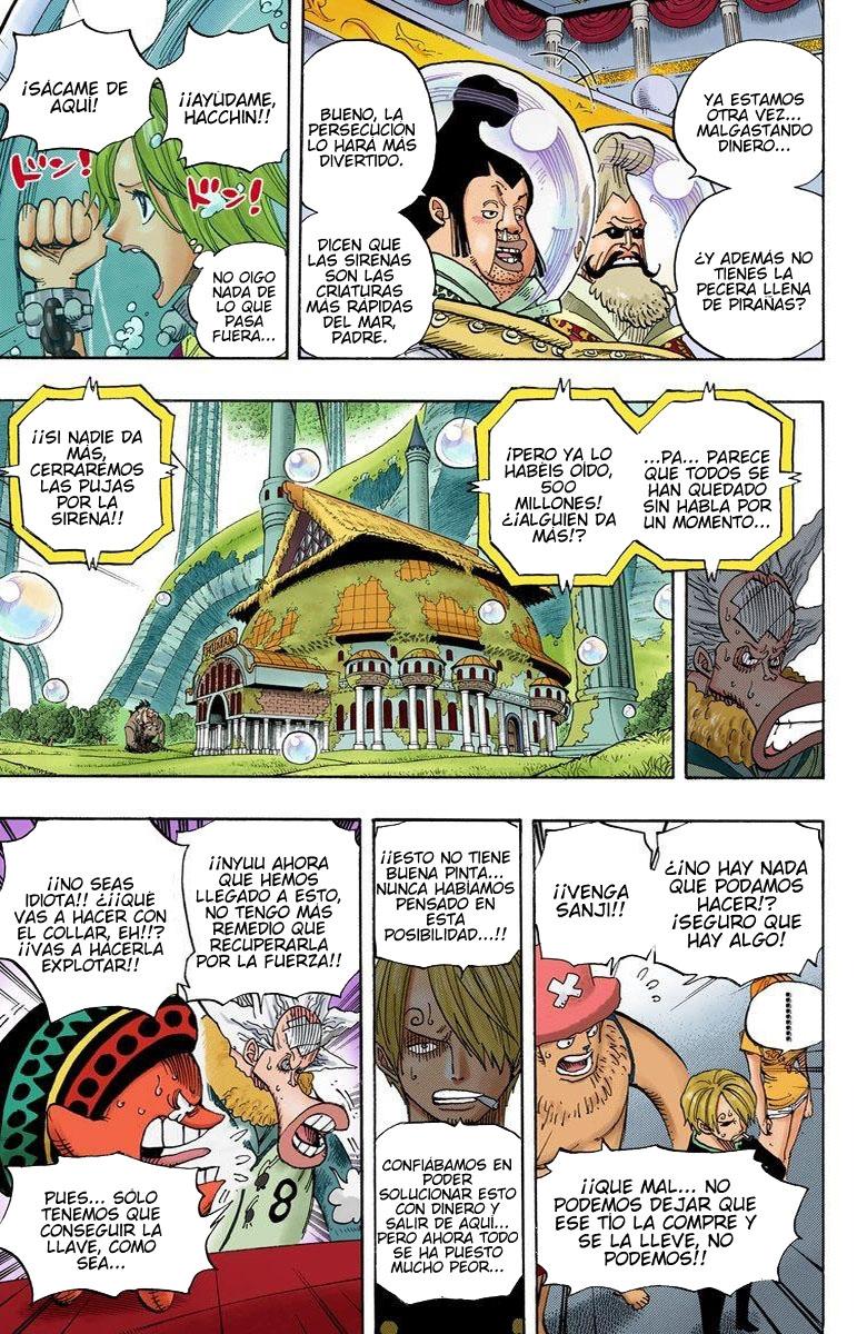 One Piece Manga 501-505 [Full Color] HXnG2SYu_o