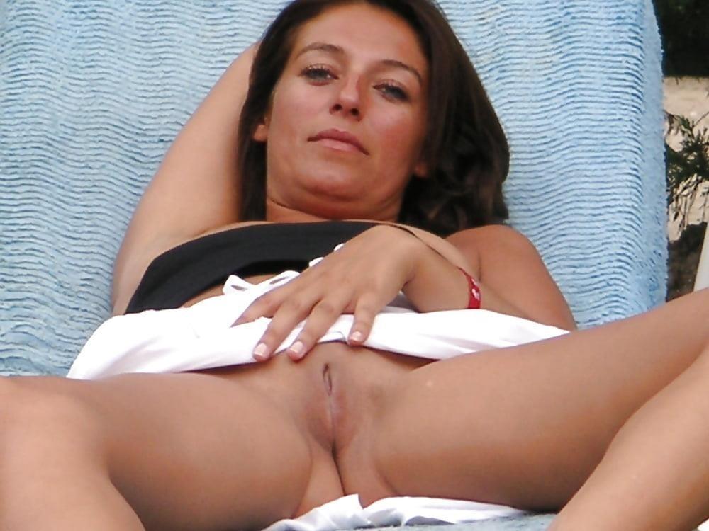 Horny milf photos-7419