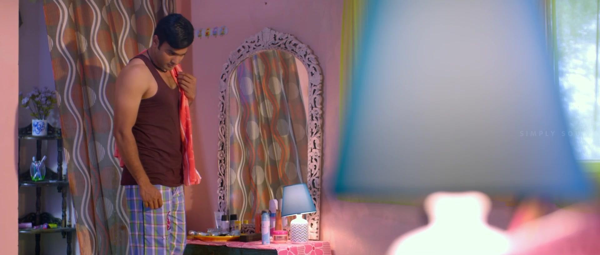 Neevalle Nenunna (2020) Telugu 1080p WEB-DL DD5 1-BWT