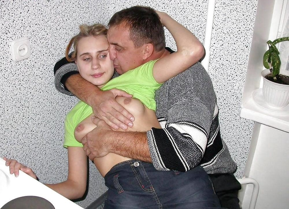 Teen porn father and daughter-8022