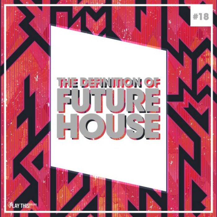 Poster for The Definition Of Future House Vol 19