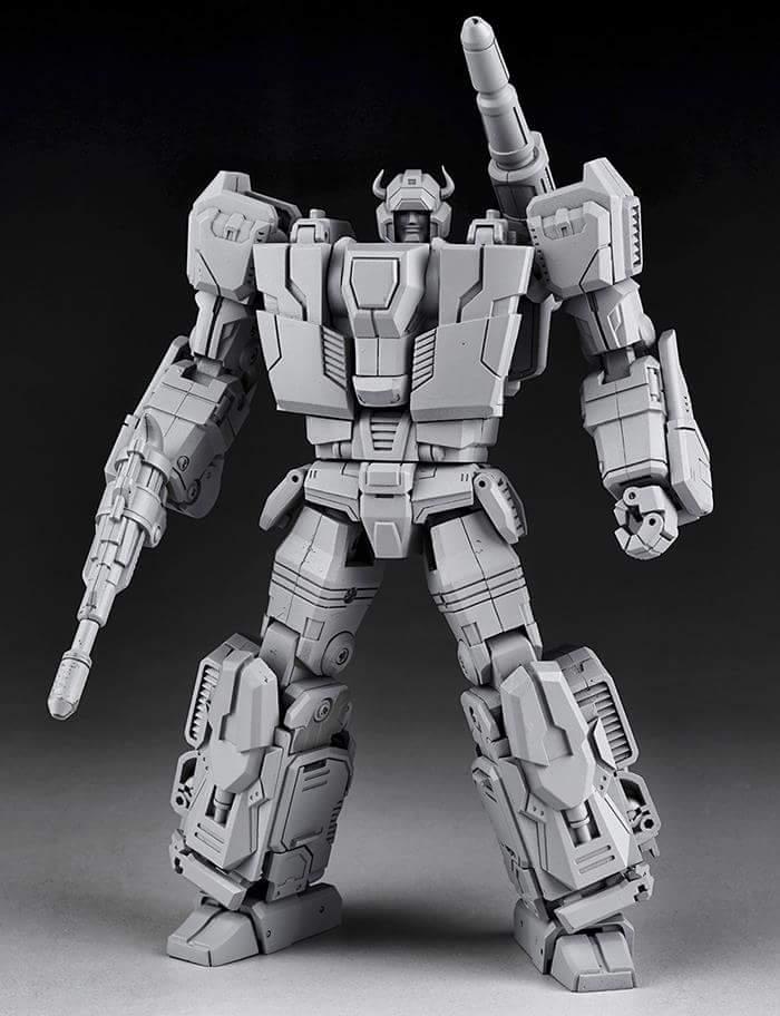 Produit Tiers - Design T-Beast - Basé sur Beast Wars - par Generation Toy, DX9 Toys, TT Hongli, Transform Element, etc - Page 2 XsV0lPDy_o