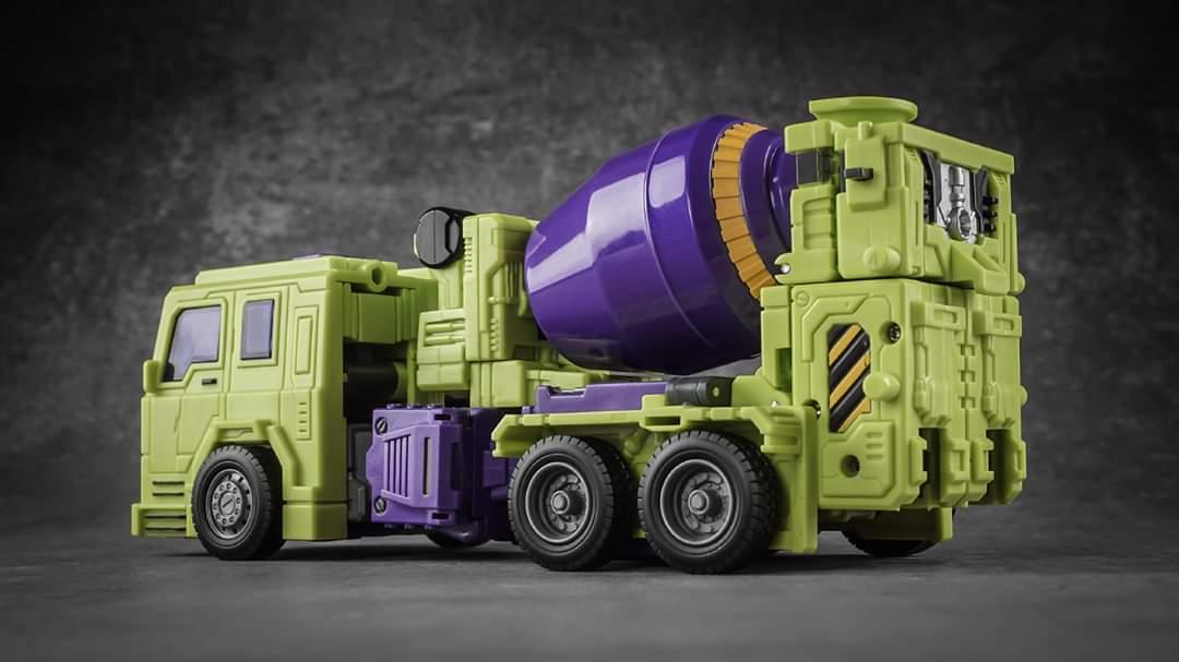 [Toyworld] Produit Tiers - Jouet TW-C Constructor aka Devastator/Dévastateur (Version vert G1 et jaune G2) - Page 10 EXVsuTU9_o