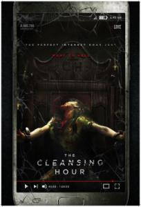 The Cleansing Hour poster image