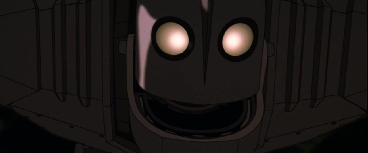 El Gigante De Hierro [1999][BD-Rip][720p][Lat-Cas-Ing][Animacion]
