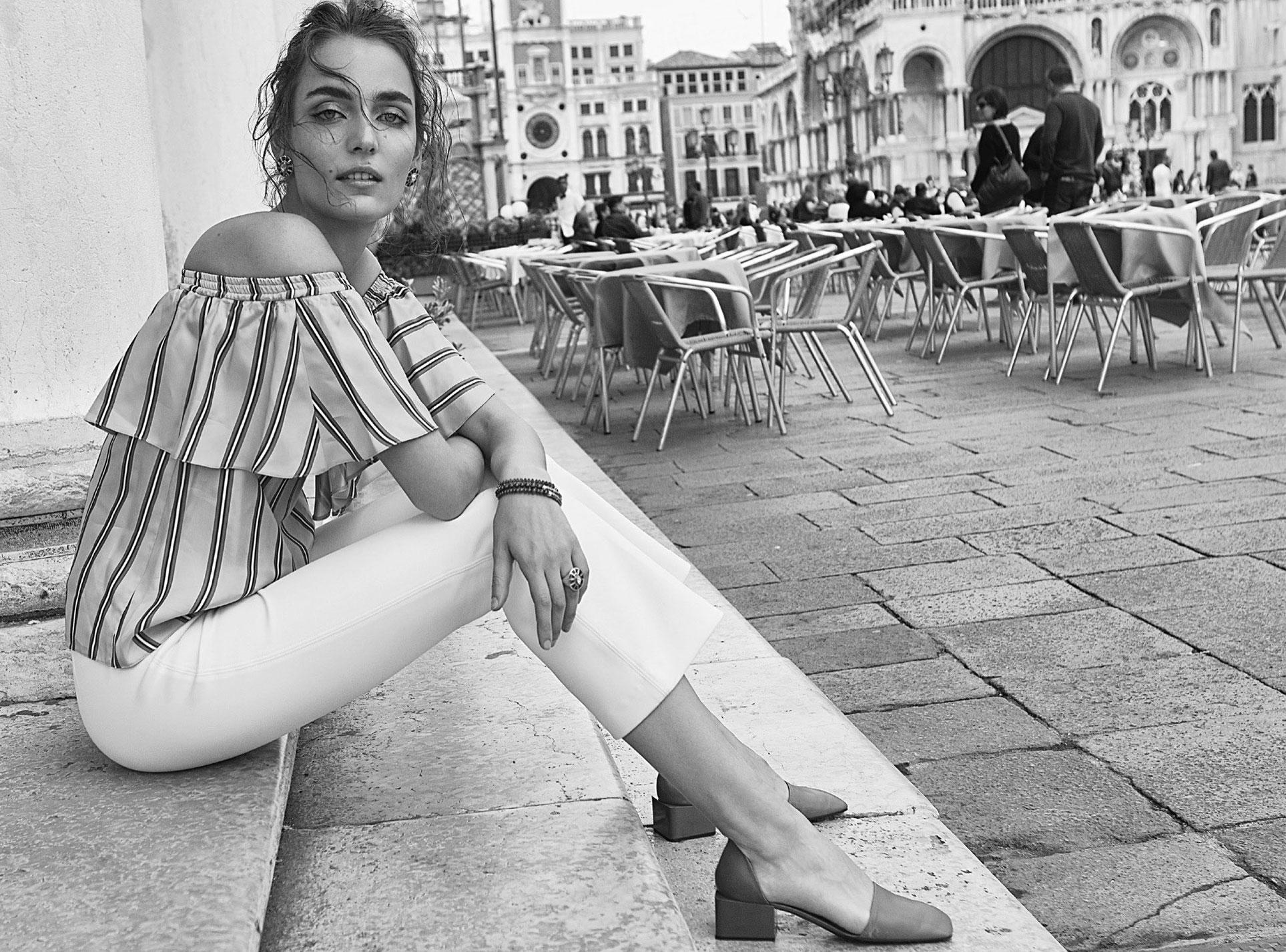 Гуляем по Венеции с Жужанной / фото 13