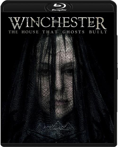 Winchester. Dom duchów / Winchester (2018) MULTi.720p.BluRay.x264.DTS.AC3-DENDA / LEKTOR i NAPISY PL