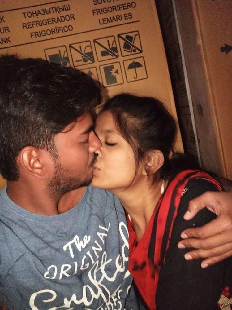 Desi lesbian hot kissing-2876