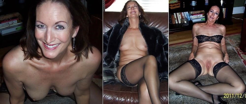 Mature amateur naked pictures-7179