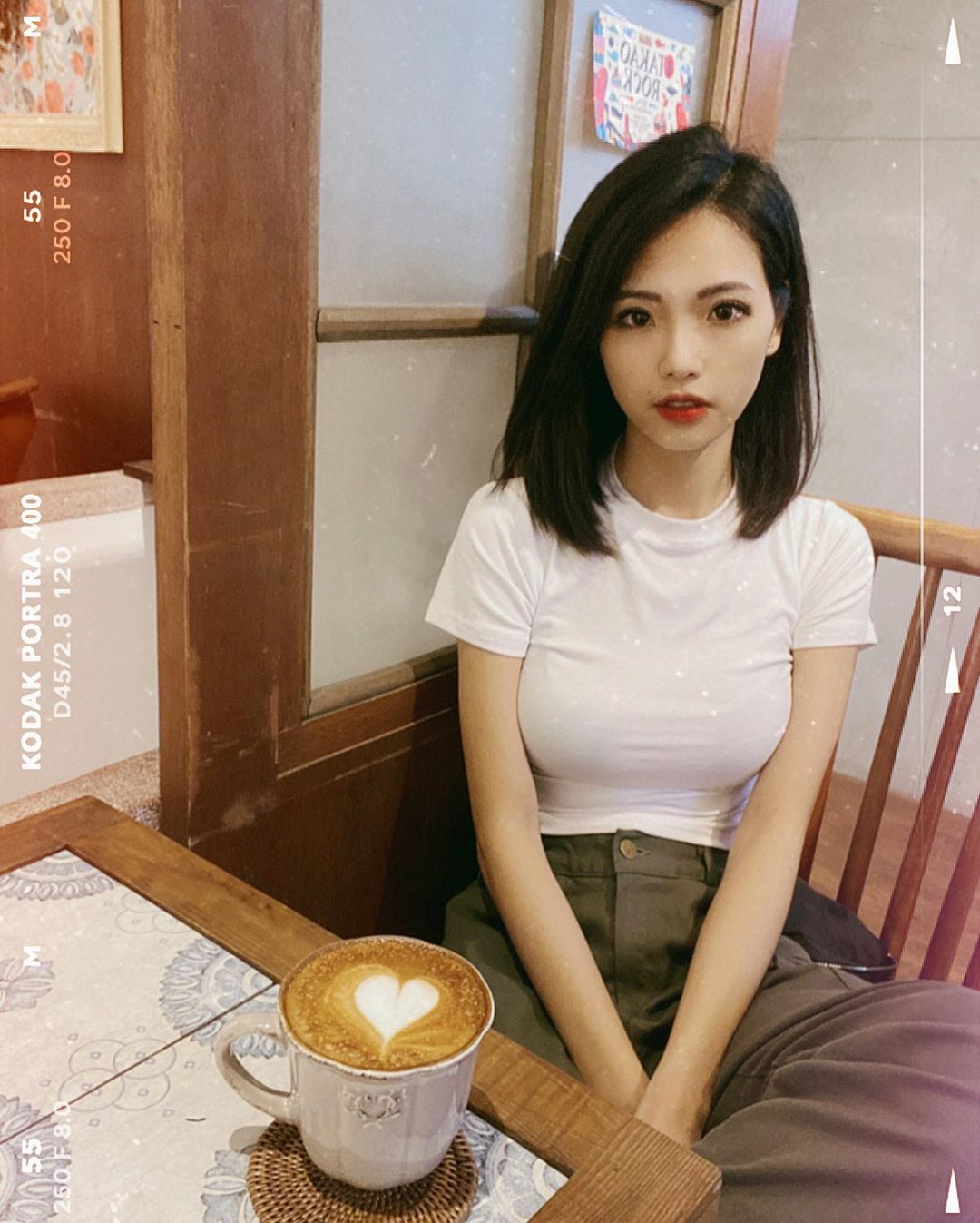 7hMrRmnC o - IG正妹—Nellie Huang