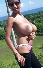 Pics of skinny girls with big tits-2440