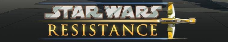 Star Wars Resistance S02E11 720p HULU WEB-DL DDP5 1 H 264-AJP69