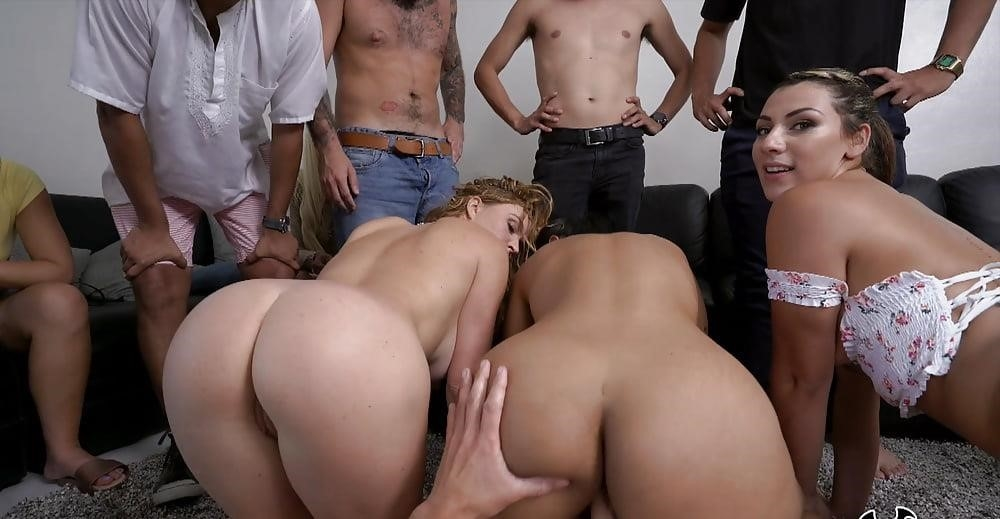 Group casting porn-5941