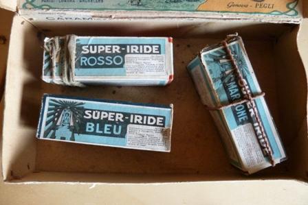 Super Iride 1
