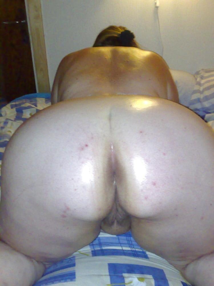 Big butt mature anal porn-7903