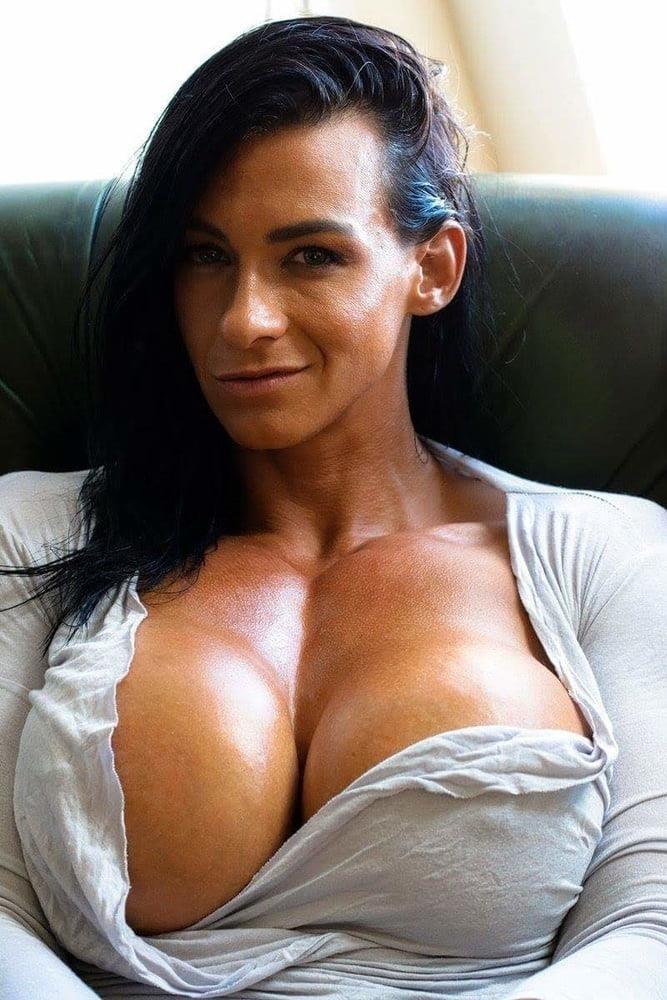 Muscle female bdsm-8607
