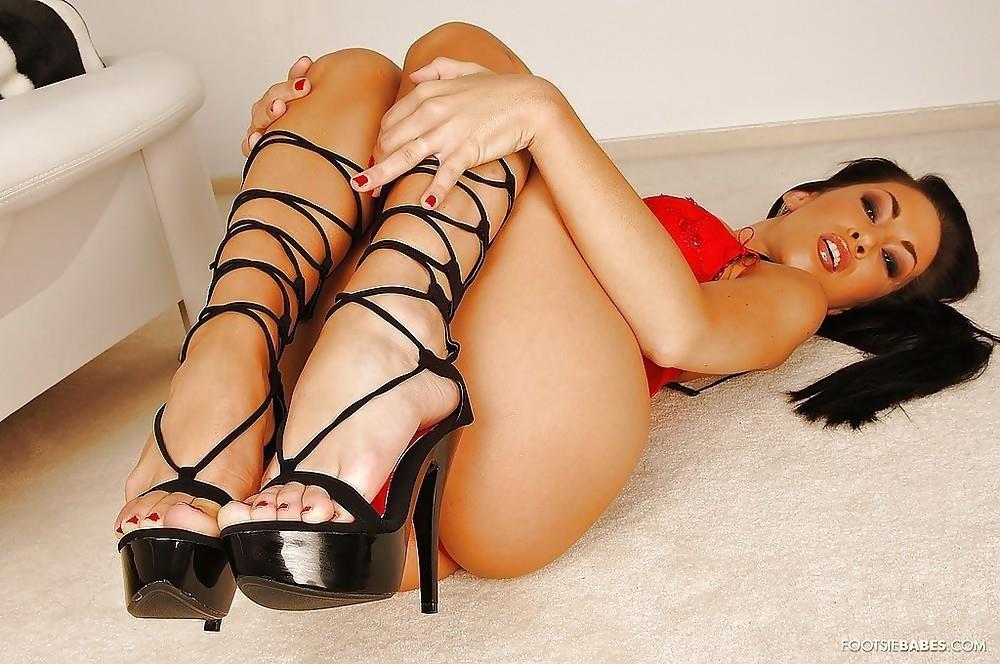 Hd feet sexy-8730