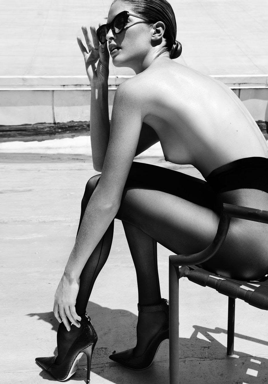 подборка фотографий сексуальных голых девушек - Heide Lindgren