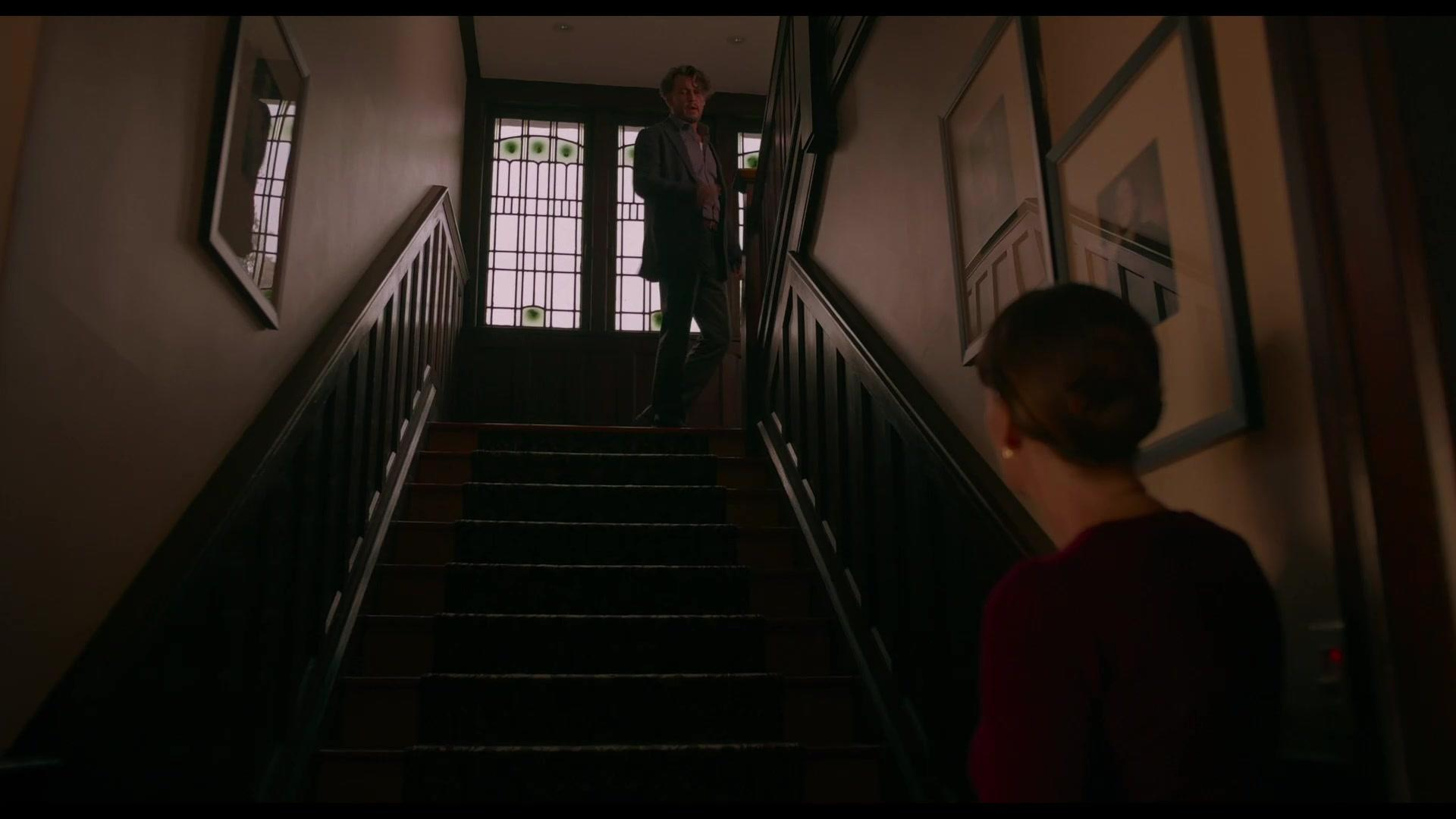 El Profesor [2018][BD-Rip][1080p][Lat-Cas-Ing][Drama]