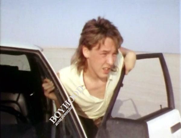 Chaleurs 1987
