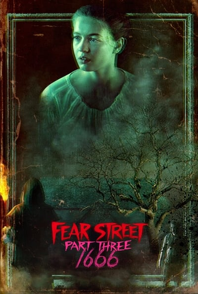 Fear Street Part 3 1666 2021 720p NF WEBRip HQ x265 10bit-GalaxyRG