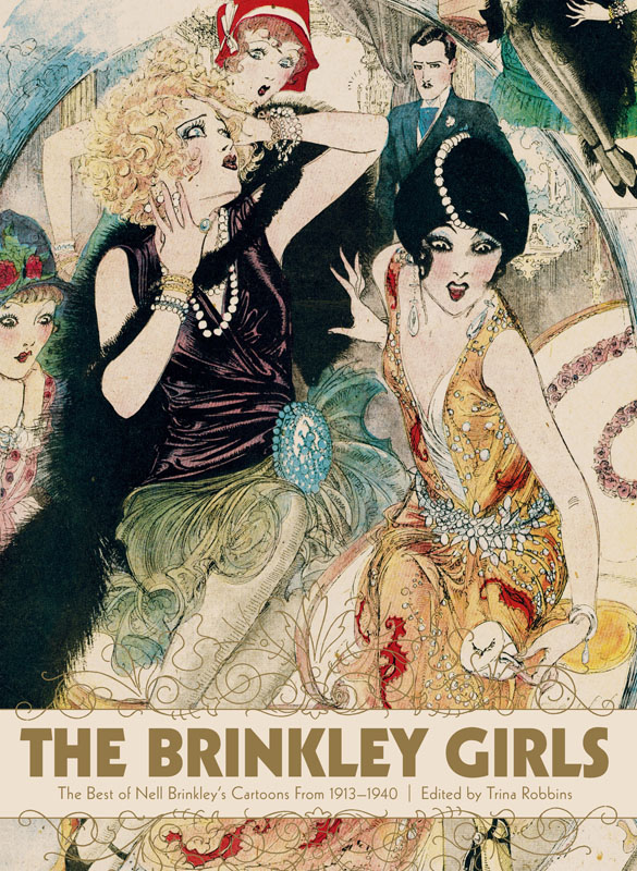 The Brinkley Girls - The Best of Nell Brinkley's Cartoons (2009)
