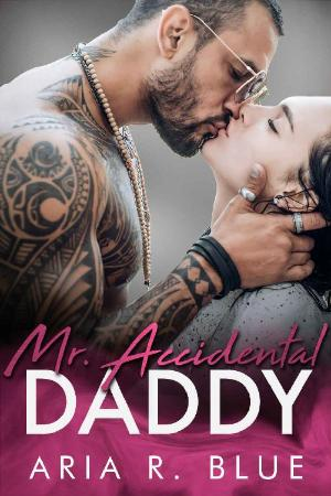 Mr  Accidental Daddy  A Secret   Aria R  Blue