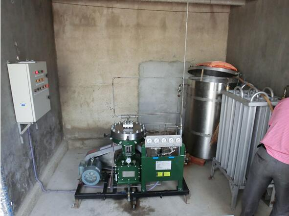 Taizhou Toplong Electrical & Mechanical Co., Ltd Introduces Highly Practical Oxygen & Hydrogen  Compressor Machines For Effective Home And Industrial Applications