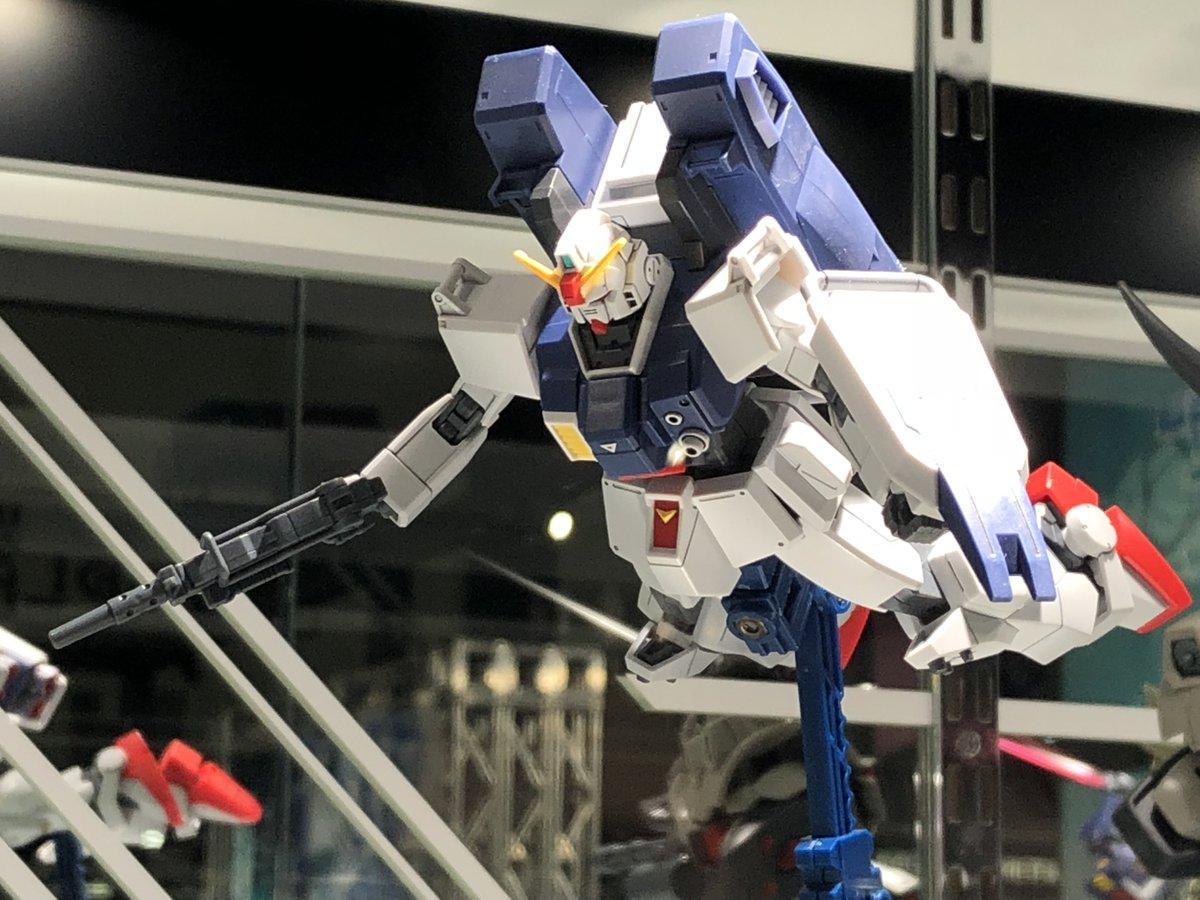 Hobby Show -Gundam Series 2018/2019 O3PQbrk1_o