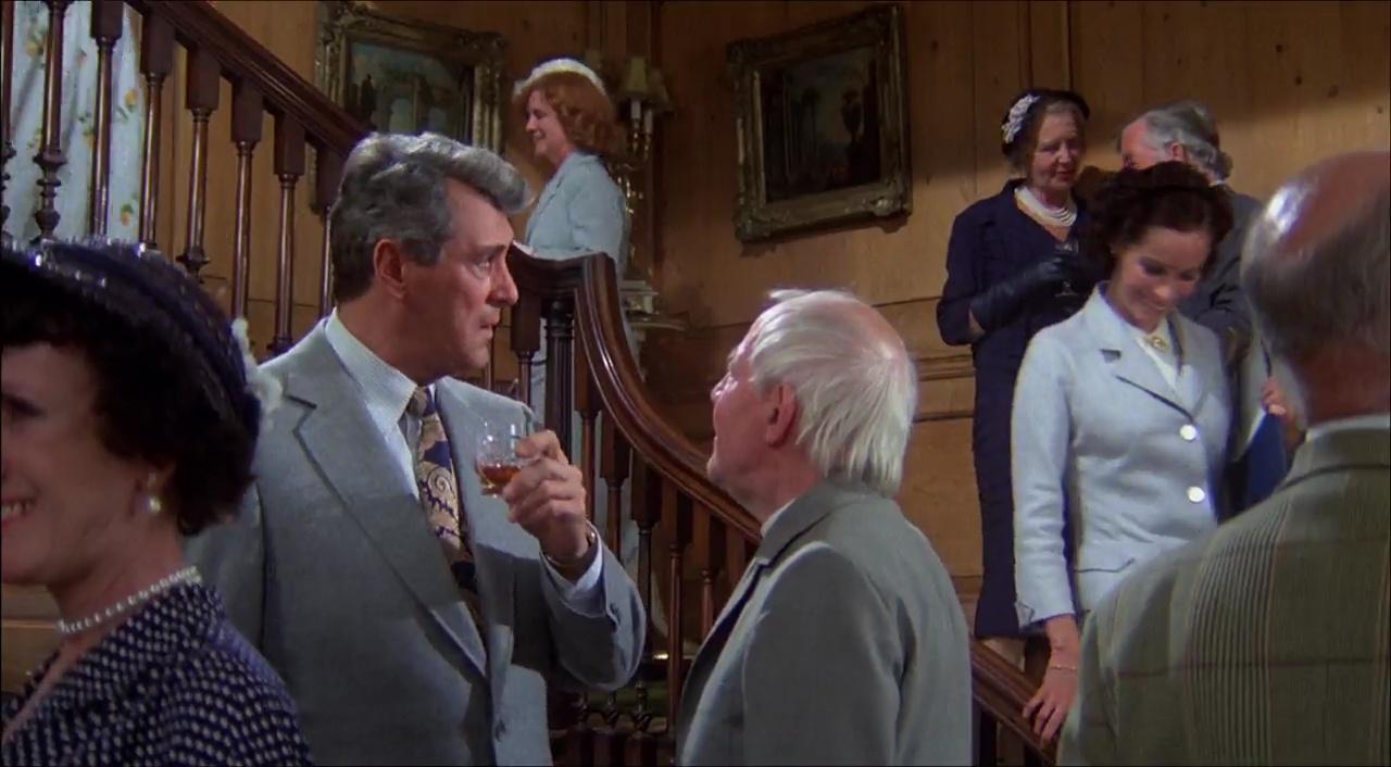 El Espejo Roto (1980)
