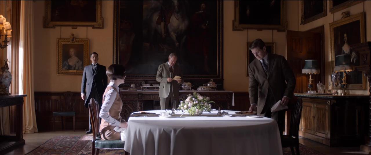 Downton Abbey [2019][BD-Rip][720p][Trial Lat-Cas-Ing][Drama]
