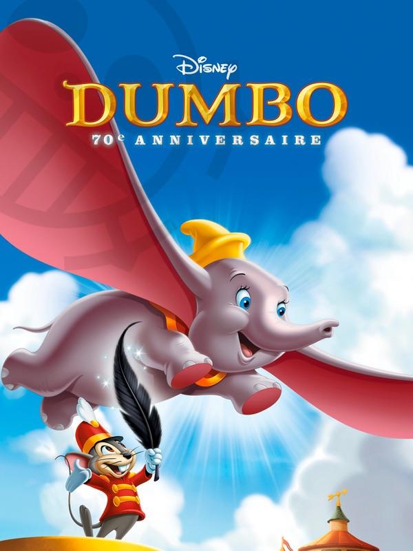Dumbo 1941 MULTi 1080p BluRay HDLight x265-H4S5S