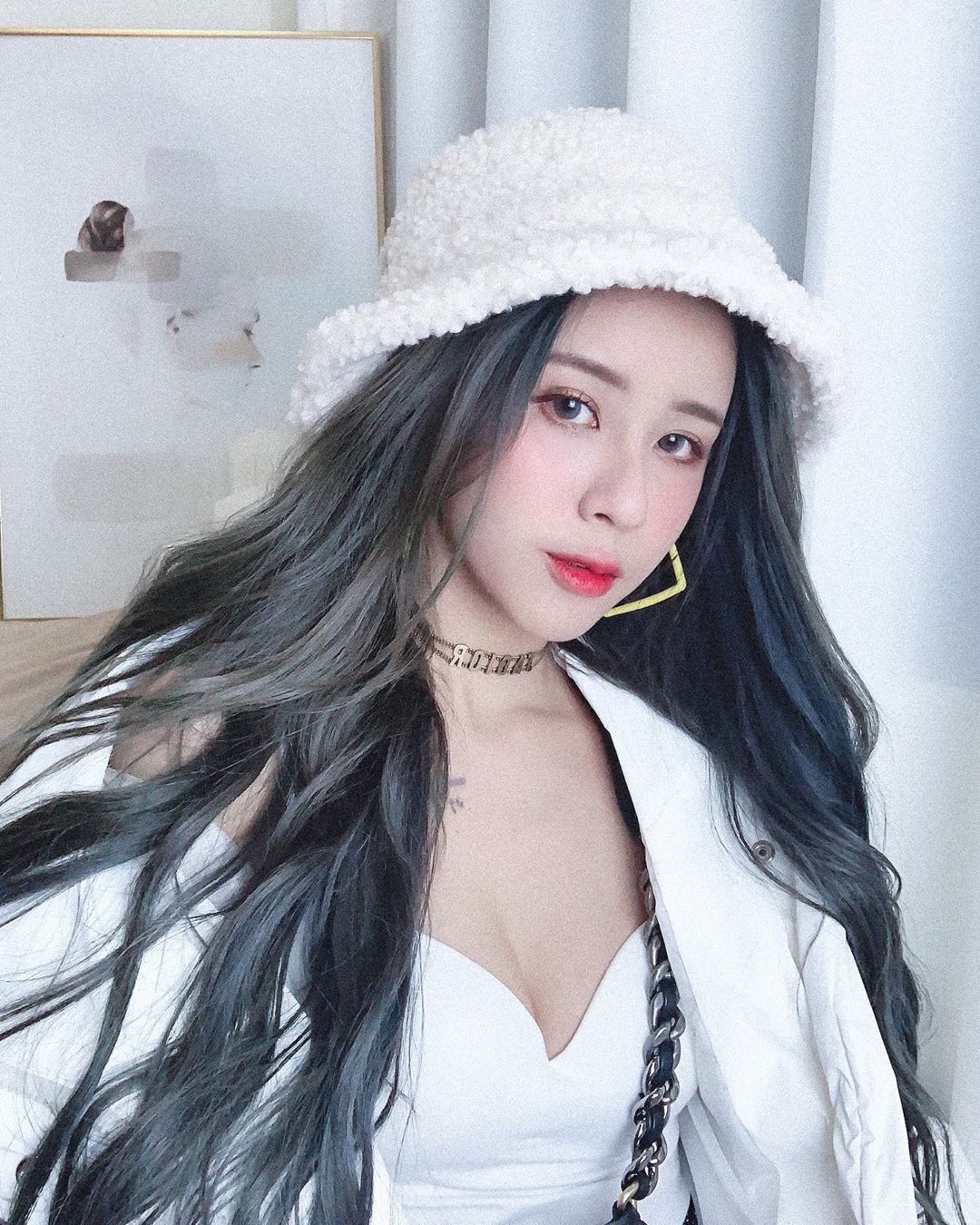 FoZiN39B o - 直播正妹—陳可頡