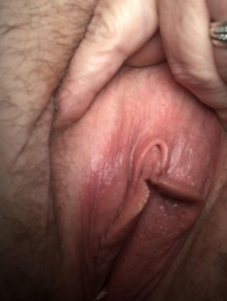 Big clit masturbate-2112