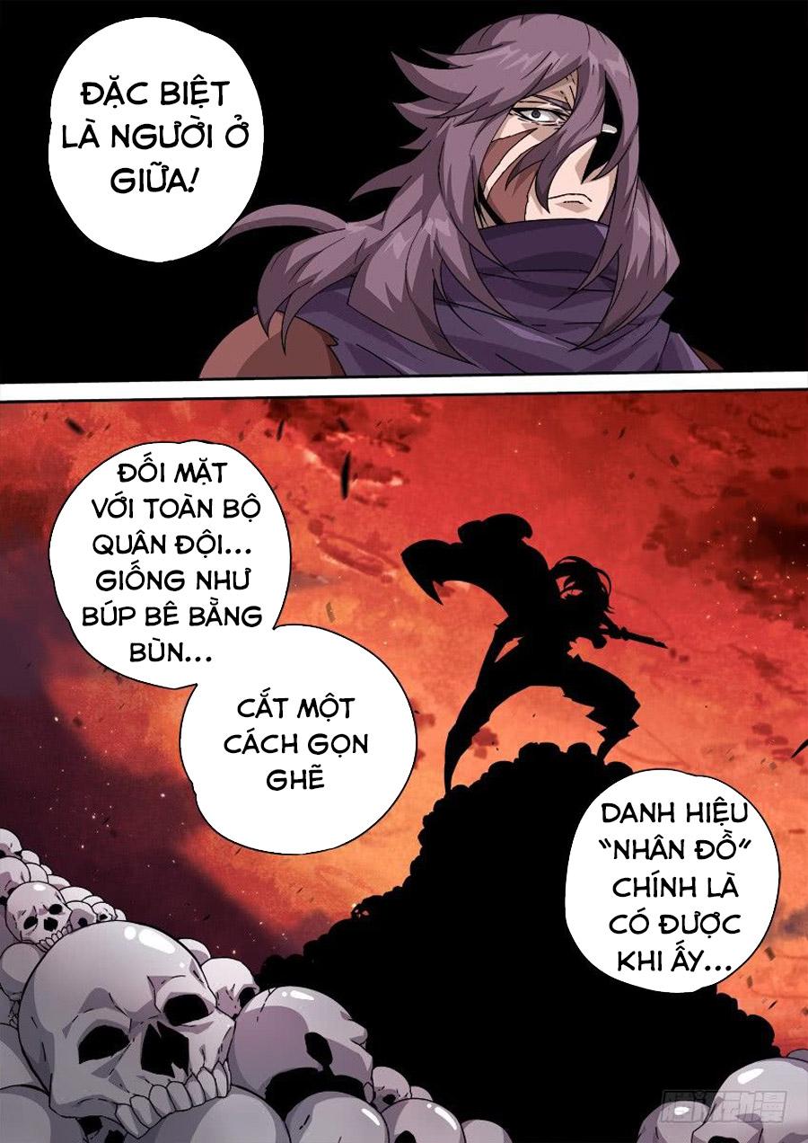 Quyền Bá Thiên Hạ Chapter 254