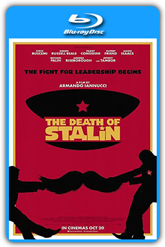 The Death of Stalin (2017) 720p, 1080p BluRay [MEGA]