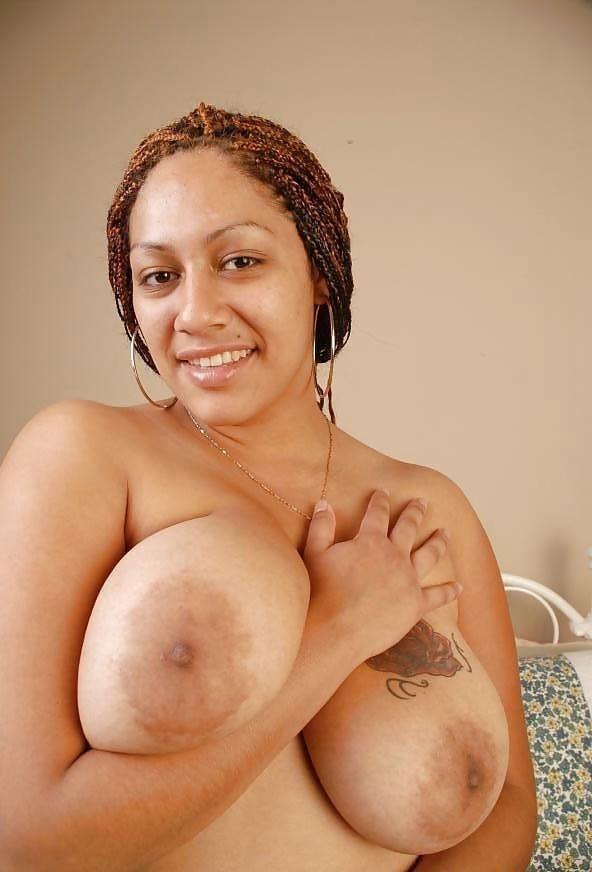 Busty black girls pics-4775