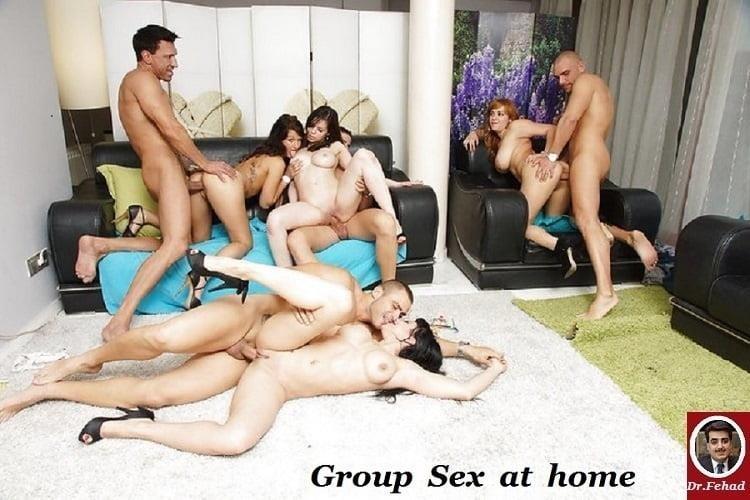 Group sex watch online-8474