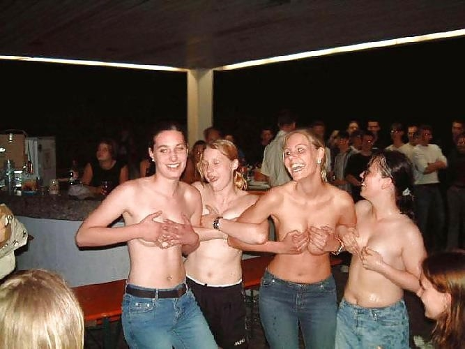 College party with sex-9283