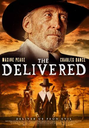 The Delivered poster image