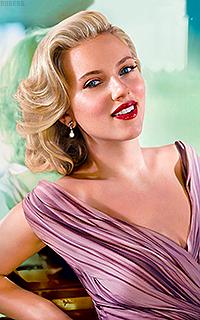 Scarlett Johansson ROtofaLw_o