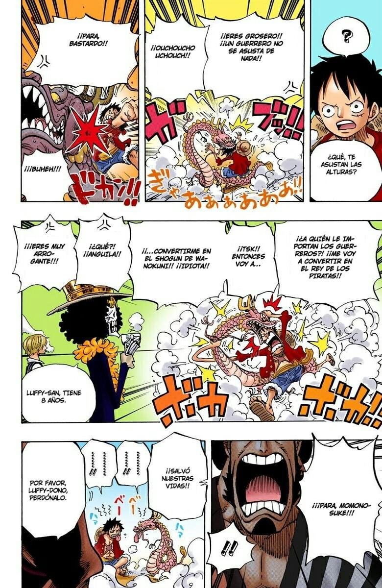 One Piece Manga 700-701 [Full Color] [Dressrosa] LPy15ZpS_o