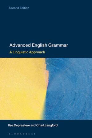 Advanced English Grammar A Linguistic Approach