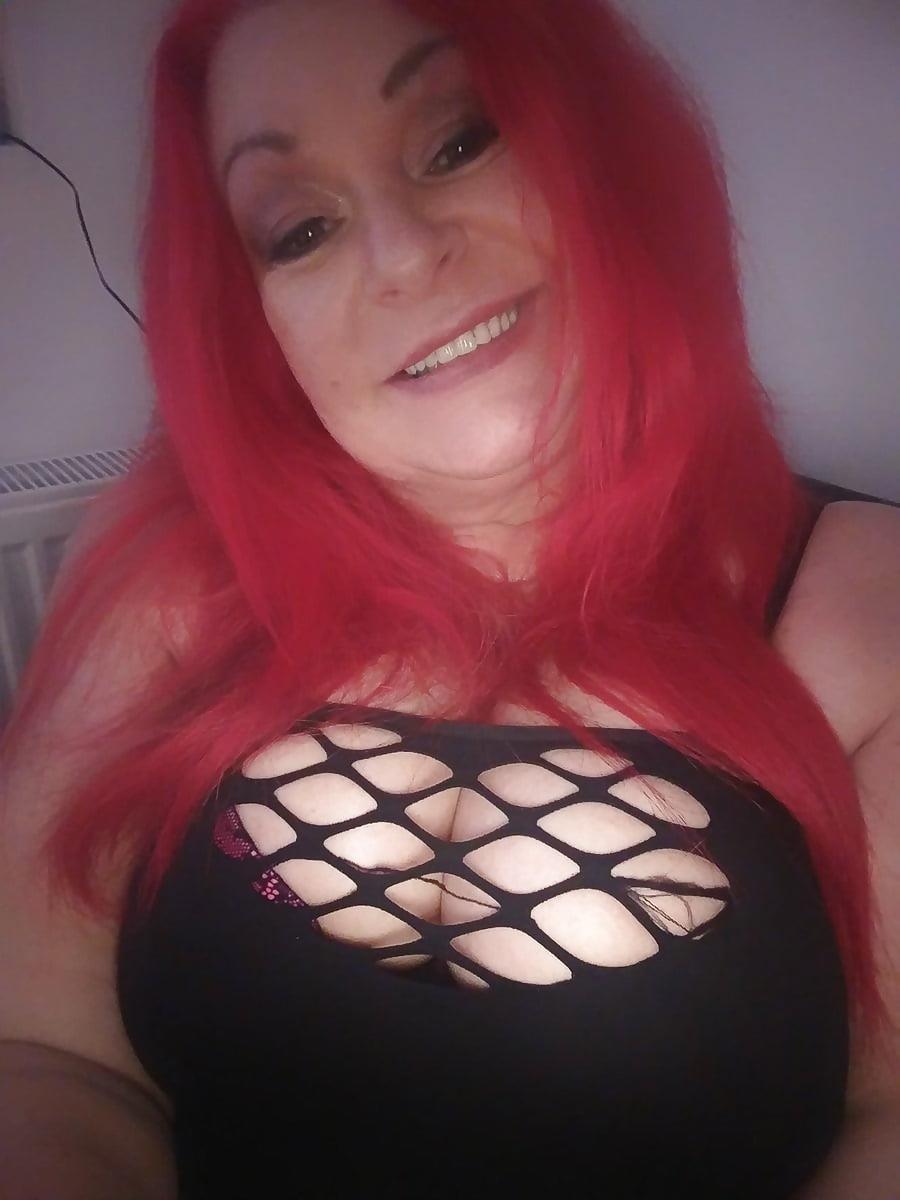 Sexy boobs feeding-6433