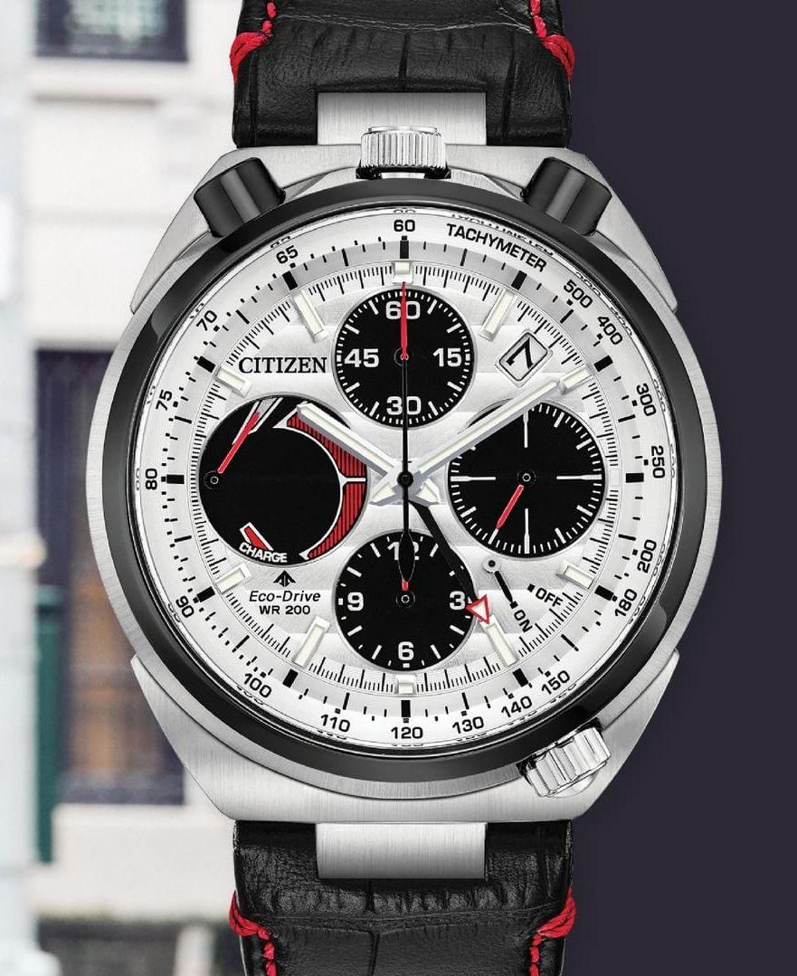 Citizen's new Promaster Tsuno Chronograph Racer  TuPvspKU_o