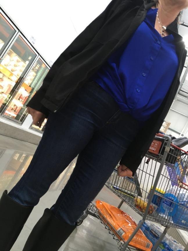 Sexy stepmom feet-1139