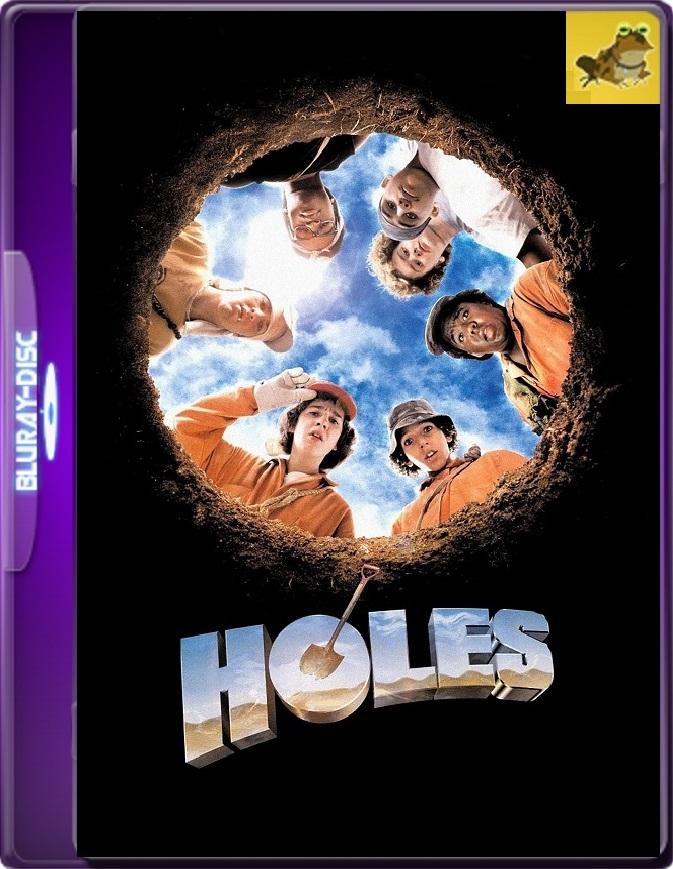 El Misterio De Los Excavadores (2003) Brrip 1080p (60 FPS) Latino / Inglés