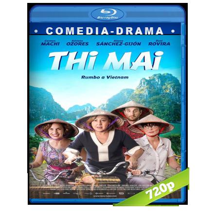 descargar Thi Mai, Rumbo A Vietnam [2017][BD-Rip][720p][Audio Castellano][Comedia] gratis