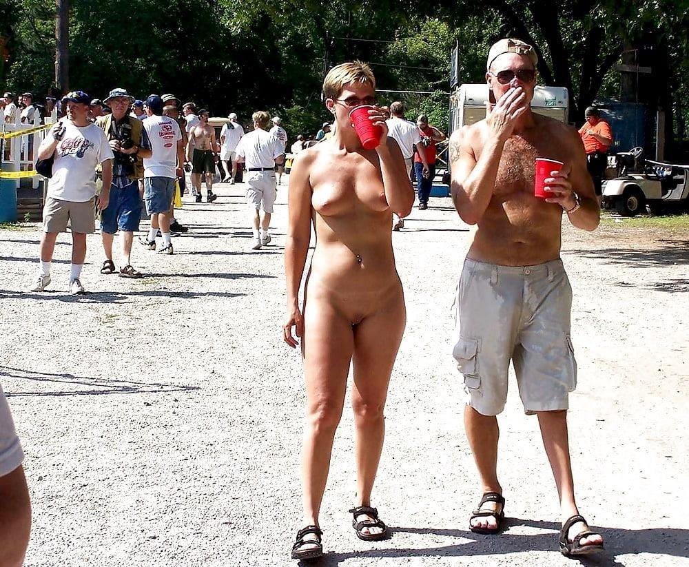 Women masterbating in public places-1698