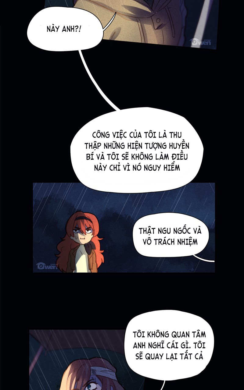 Lời Nguyền Lalin Chapter 0